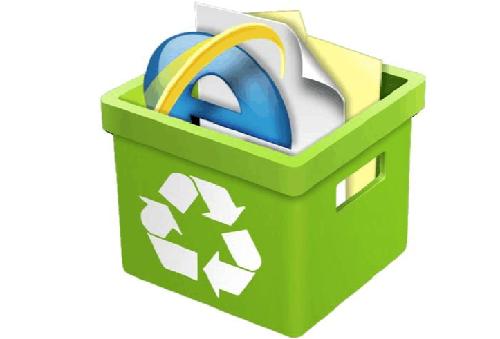 还原回收站被删除的文件