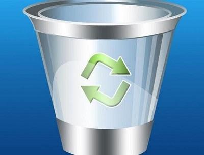 回收站如何恢复删除的文件?