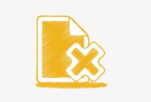 电脑误删文件如何补救