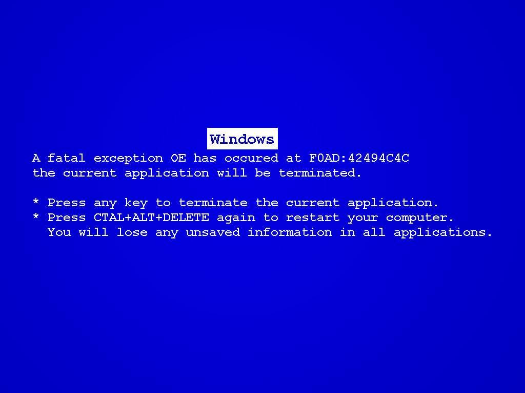 如何找回因操作系统崩溃丢失的数据?