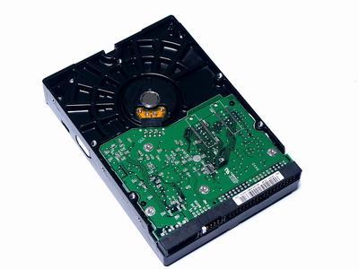 为什么硬盘的数据明明删掉了还能恢复?