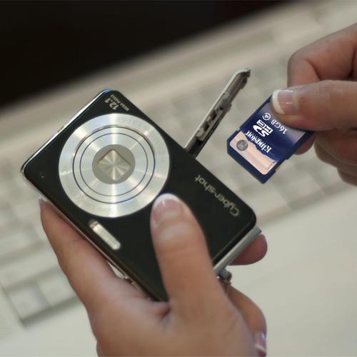 SD卡的文件被误删除有什么办法恢复?