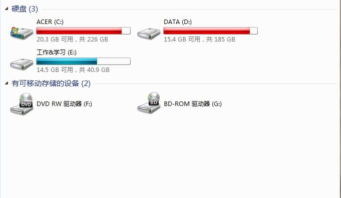 c盘格式化了怎么办?数据恢复软件能恢复吗?