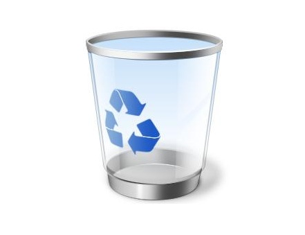 回收站数据被清空了不用怕还有找回的机会