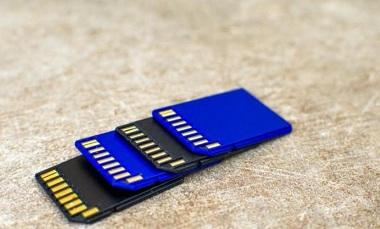 如果内存卡数据丢失你可以这样做