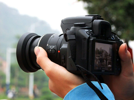相机照片误删怎么恢复?