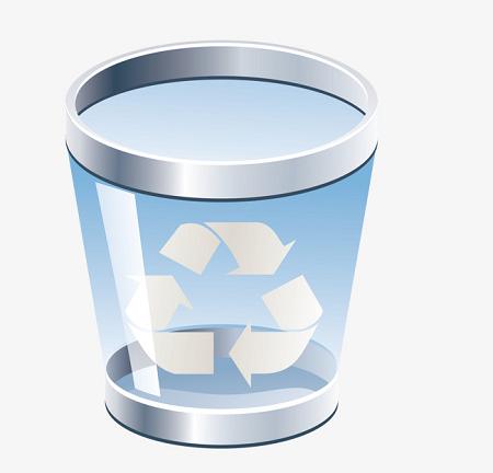 回收站数据恢复教程