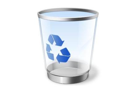 清空回收站恢复具体应该要怎么操作?