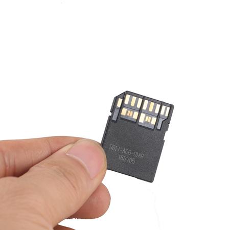 怎么恢复SD卡被删的数据 - sd卡数据恢复教程