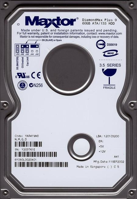 如何利用电脑恢复移动硬盘数据 - 硬盘数据恢复教程